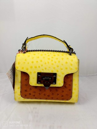MINI BAG AURORA LIMONE