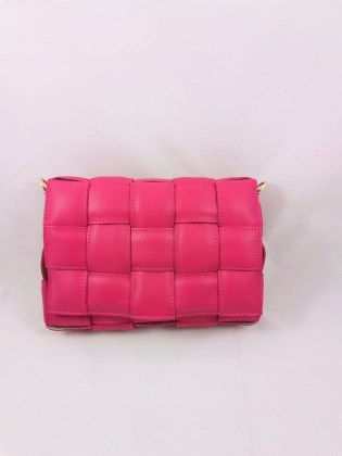 SOFT BAG FUCSIA